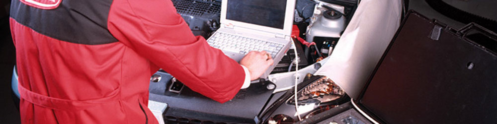 Auto Electrical Diagnostics and Repairs