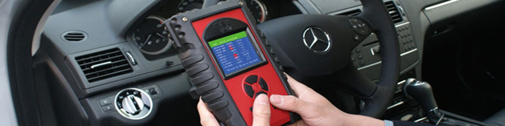 ECU Diagnostic Testing and Programming